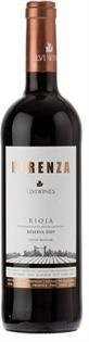 Elvi Wines Rioja Reserva Herenza 2009 750ml